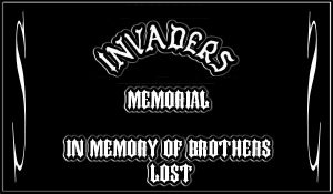 IFFI Memorials